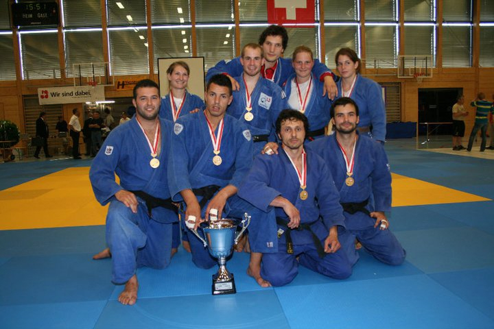 Team Coupe Suisse 2012